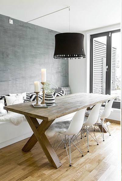 10. Light Hardwood Flooring