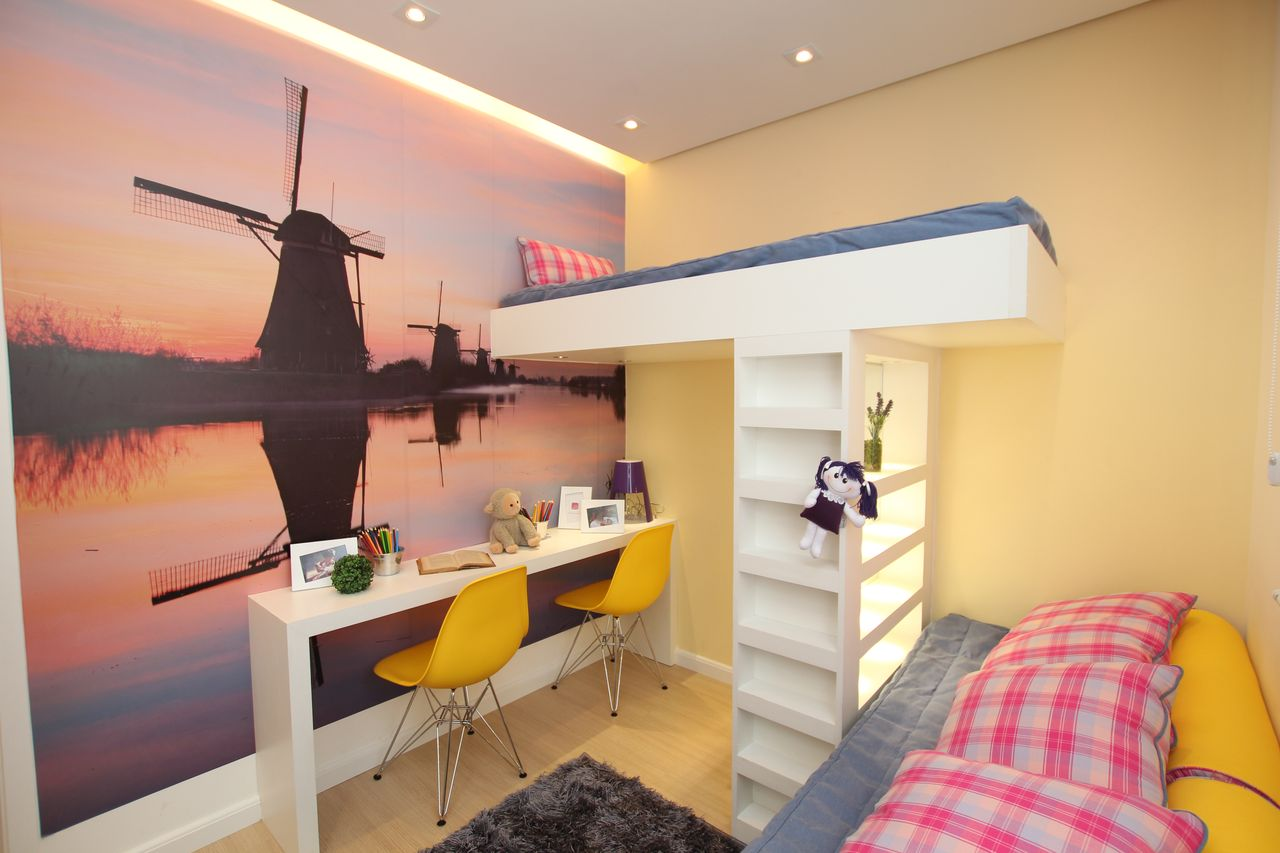 Decorating Ideas for Kids Rooms (10)