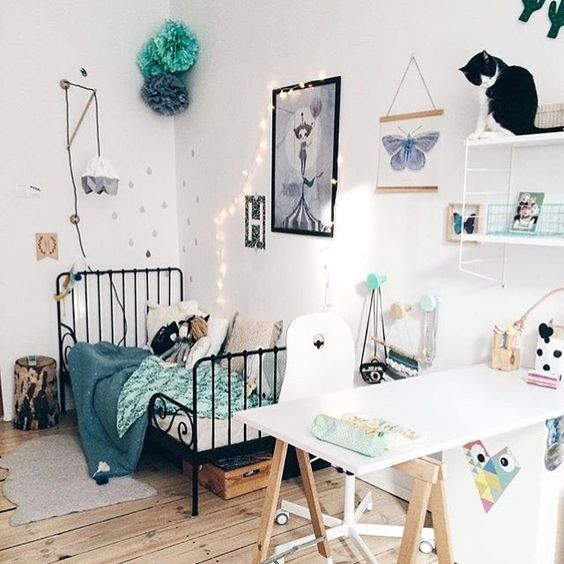 Decorating Ideas for Kids Rooms (13)