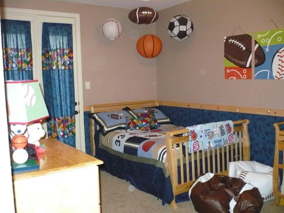 Decorating Ideas for Kids Rooms (15)