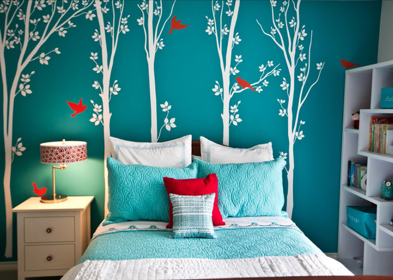 Decorating Ideas for Kids Rooms (3)