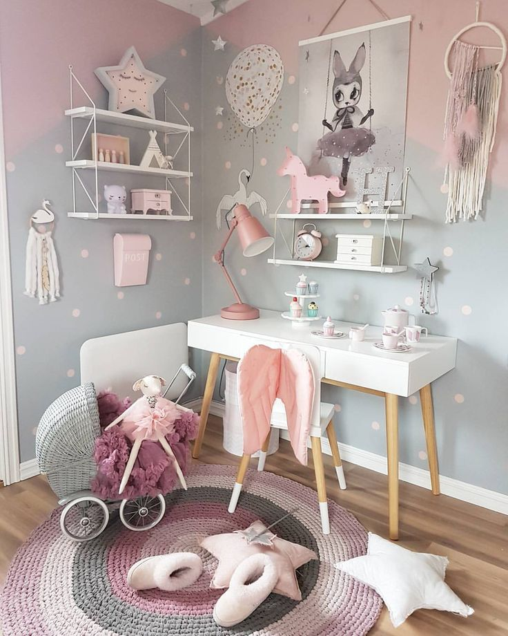 Decorating Ideas for Kids Rooms (89