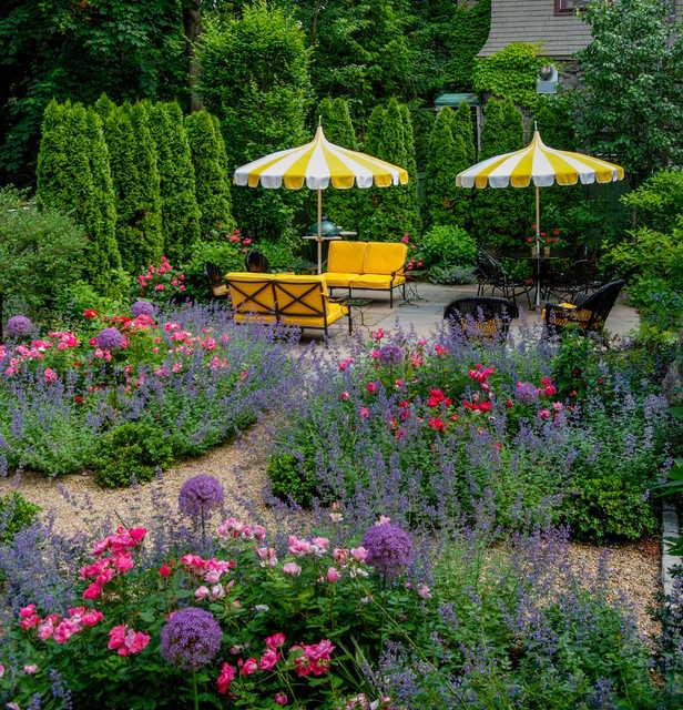 Garden Furniture Ideas (2)