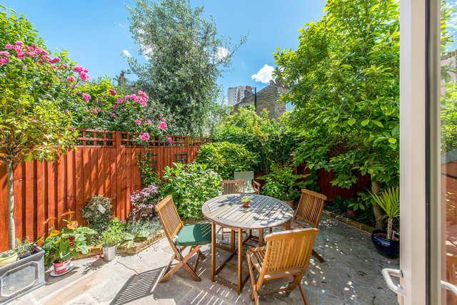 Garden Furniture Ideas (3)