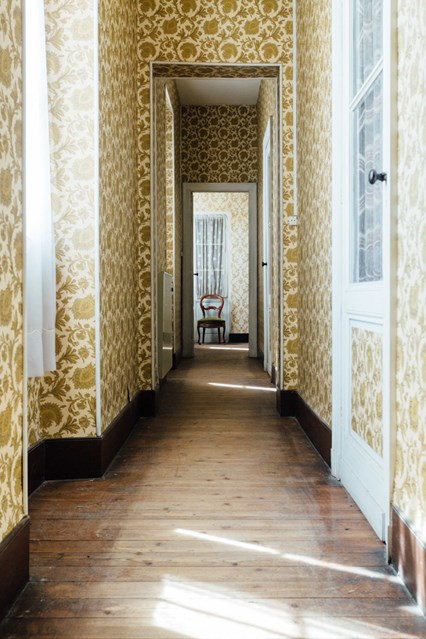 Hallway Decor Interior Ideas (1)