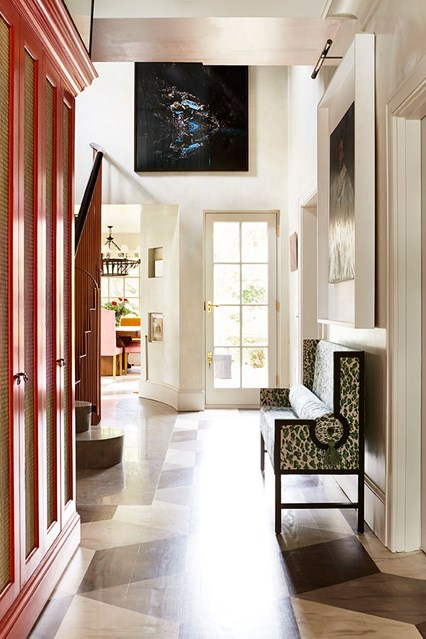 Hallway Decor Interior Ideas (2)