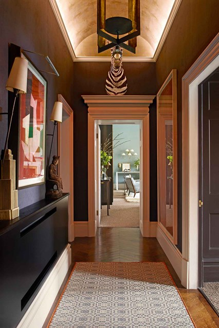 Hallway Decor Interior Ideas (5)