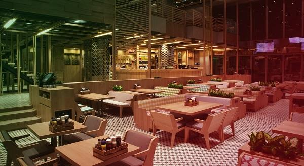 Hookah Cafe Design (10)