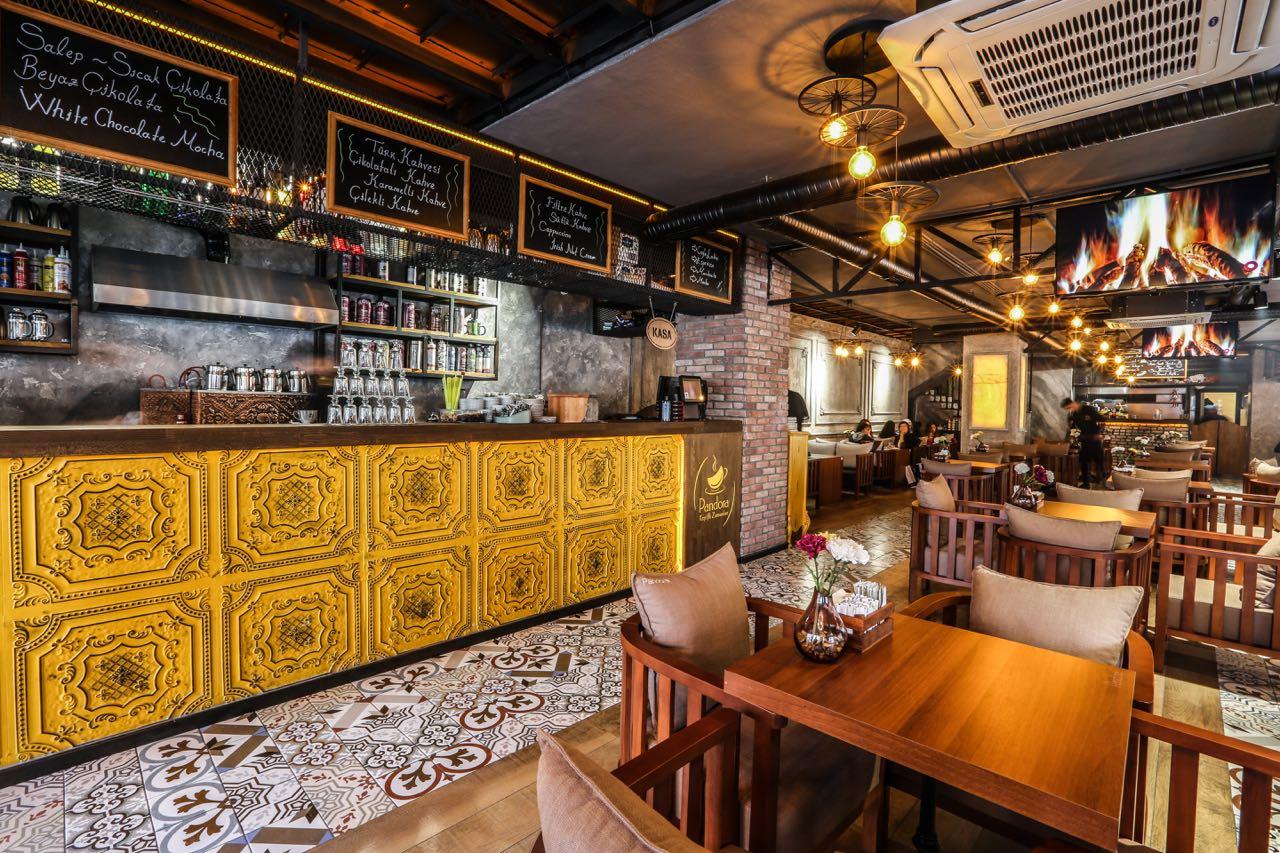 Hookah Cafe Design (19)