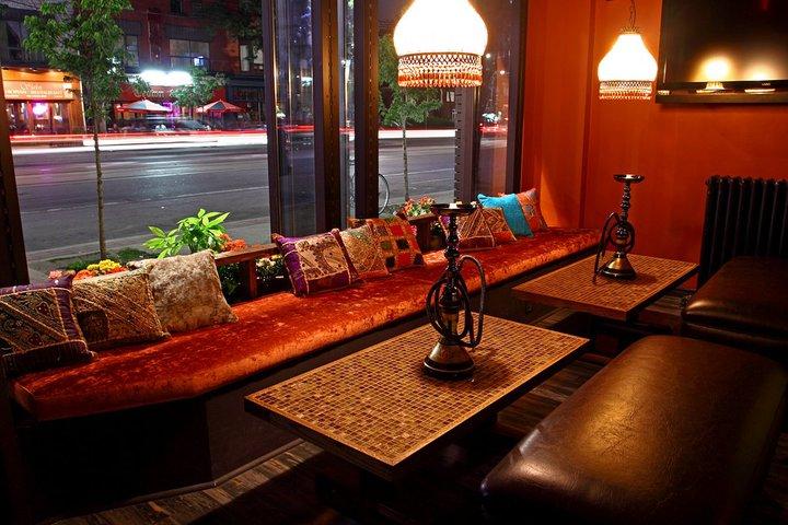 Hookah Cafe Design (2)