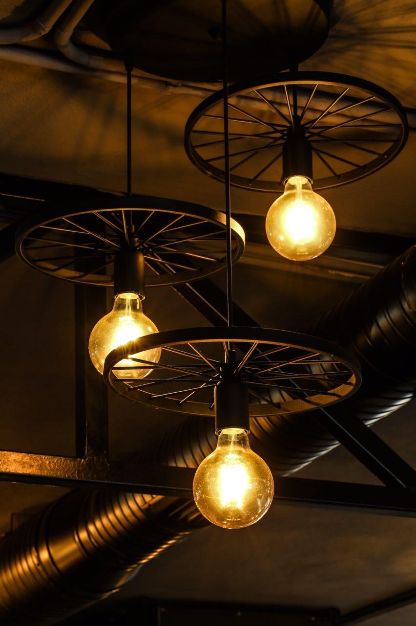 Hookah Cafe Design (5)