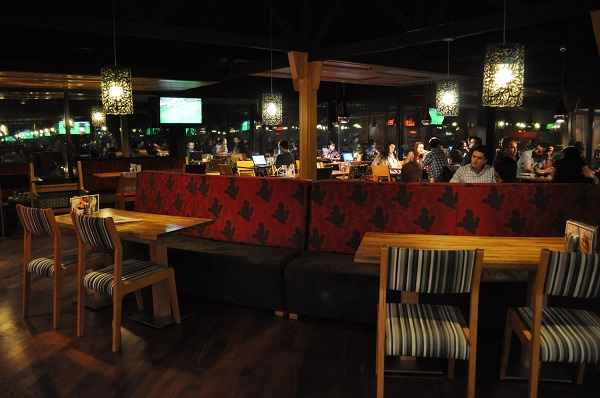 Hookah Cafe Design (8)