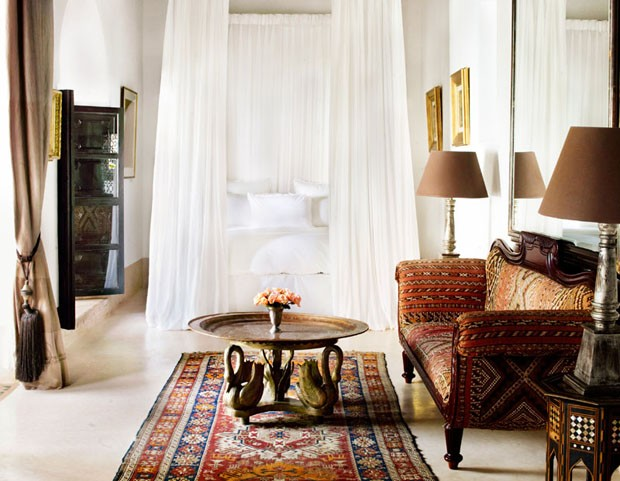L'Hotel Marrakech (2)