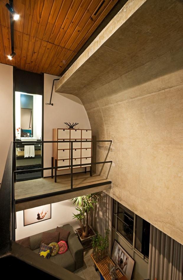 Retro Touches The Contemporary Interiors (1)