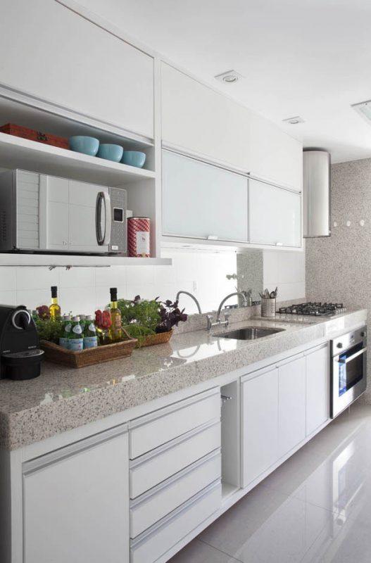 5 Small Kitchen Design Ideas For 2019