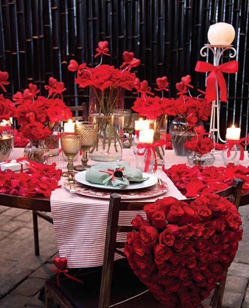 Unforgettable Ideas Valentine Day Home Decor Interior 2018 (2)