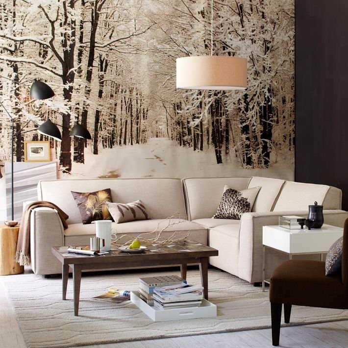 Winter Decor Room To Keep It Warm (1)