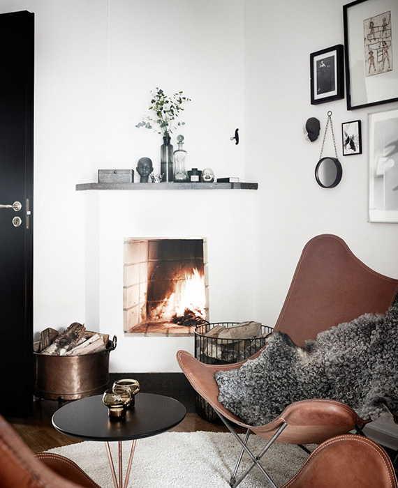 Winter Decor Room To Keep It Warm (3)