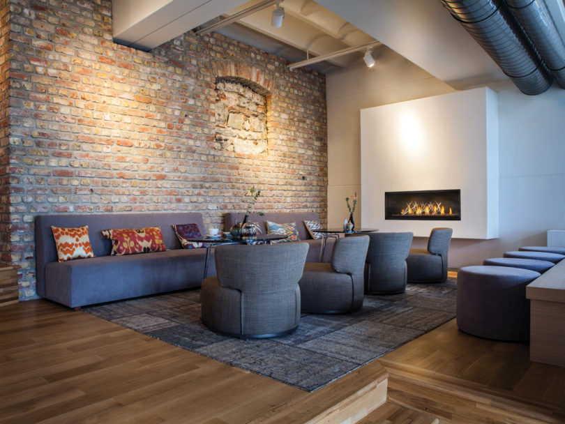 Winter Decor Room To Keep It Warm (6)