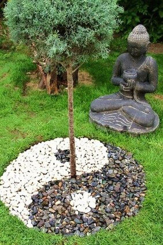 Beautiful Rock Garden In Your Home (21)