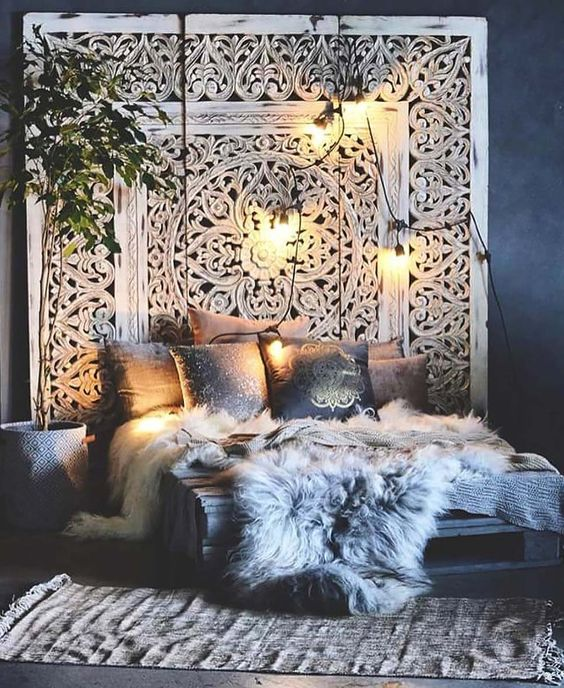 decorate your home for winter