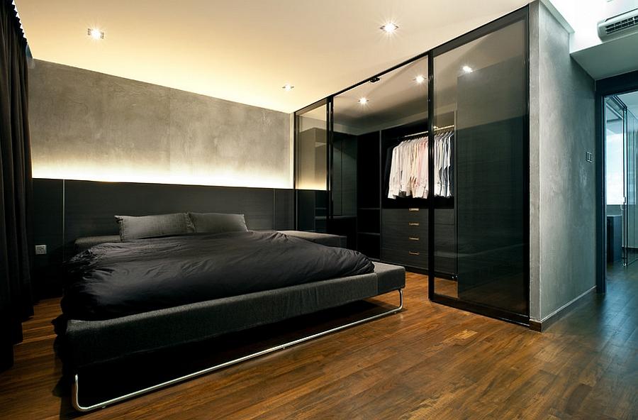 Design Your Romantic Bedroom (1)