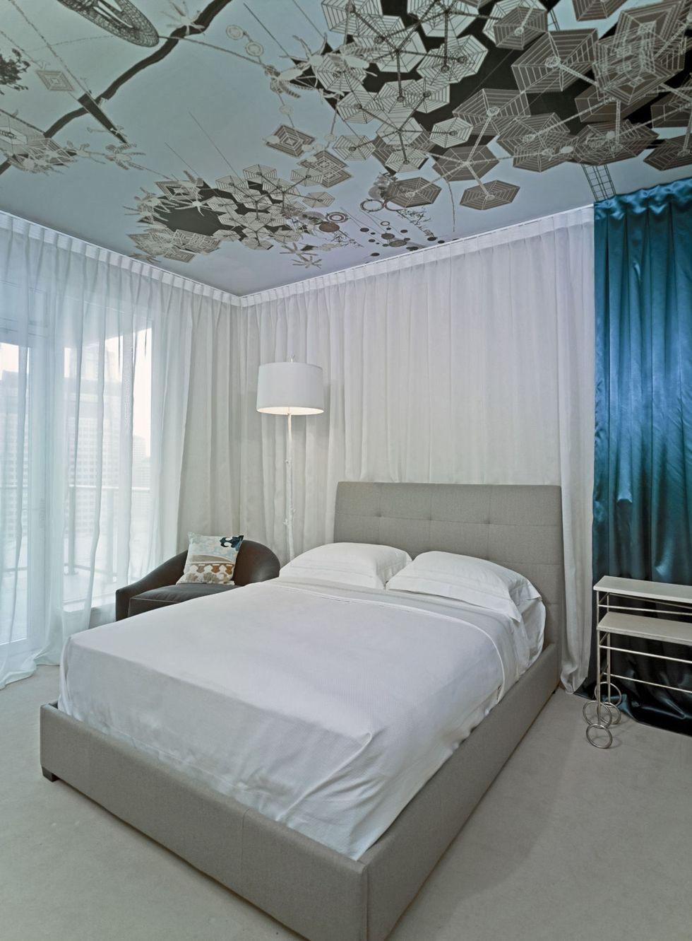 Design Your Romantic Bedroom (12)