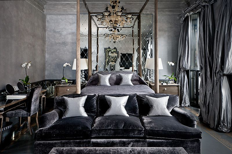 Design Your Romantic Bedroom (9)