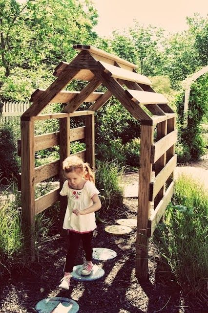 How To Involve Your Kids In Garden (8)