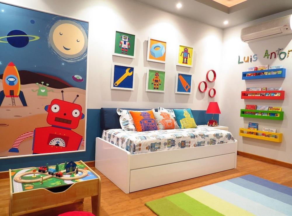 How To Make Safe Kids Room (4)