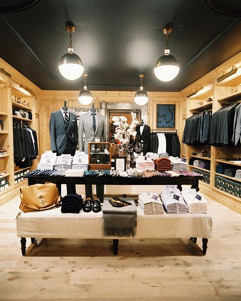 How to design showroom interior especially in malls (3)
