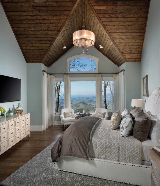 Newly Weds Bedroom Interior Design (11)