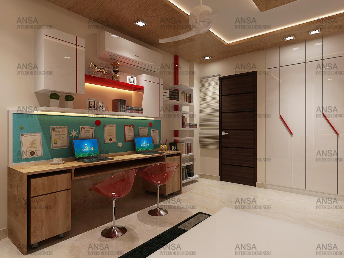Harmonious Interiors
