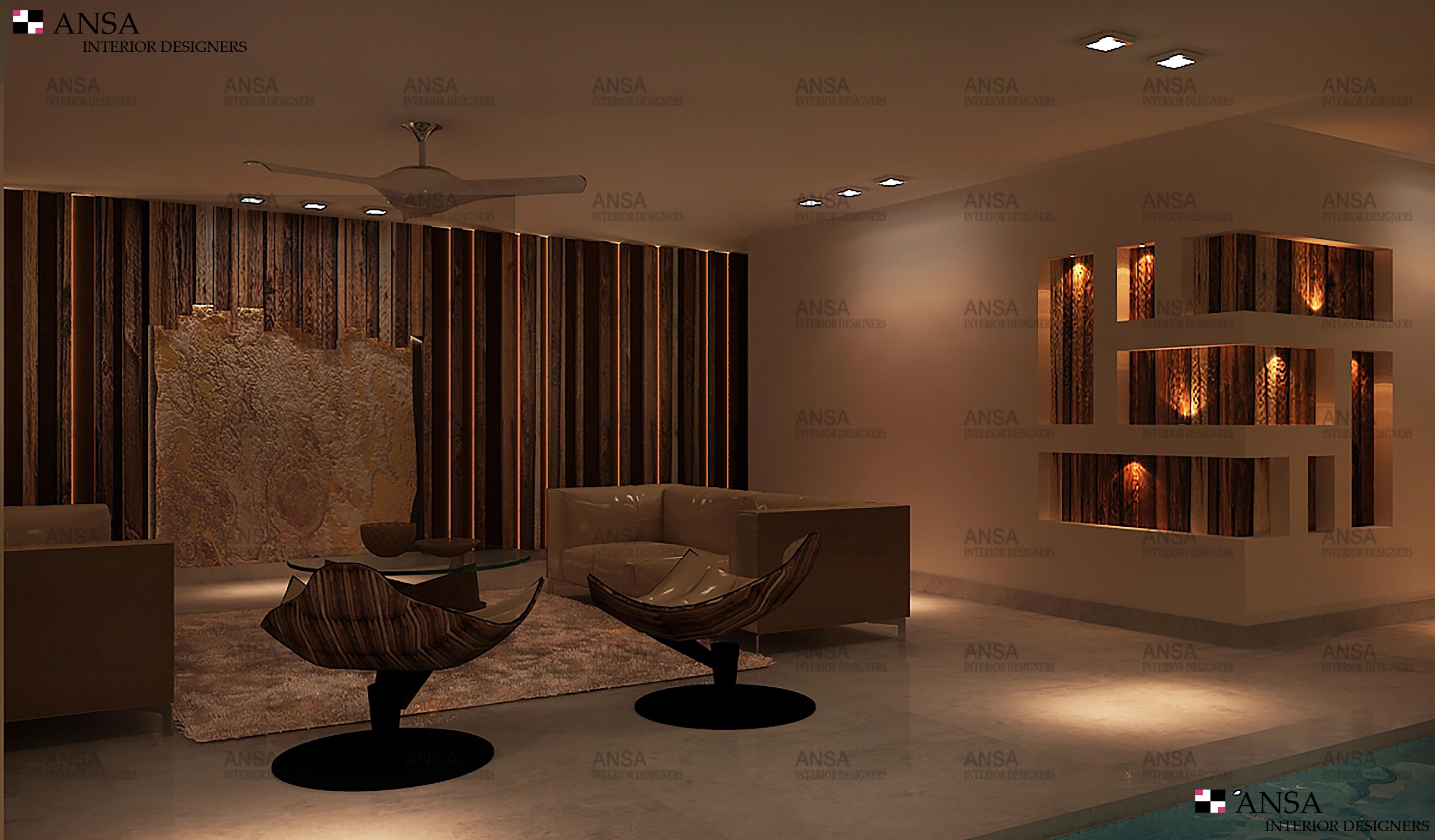 Rustic Interior Design (1)