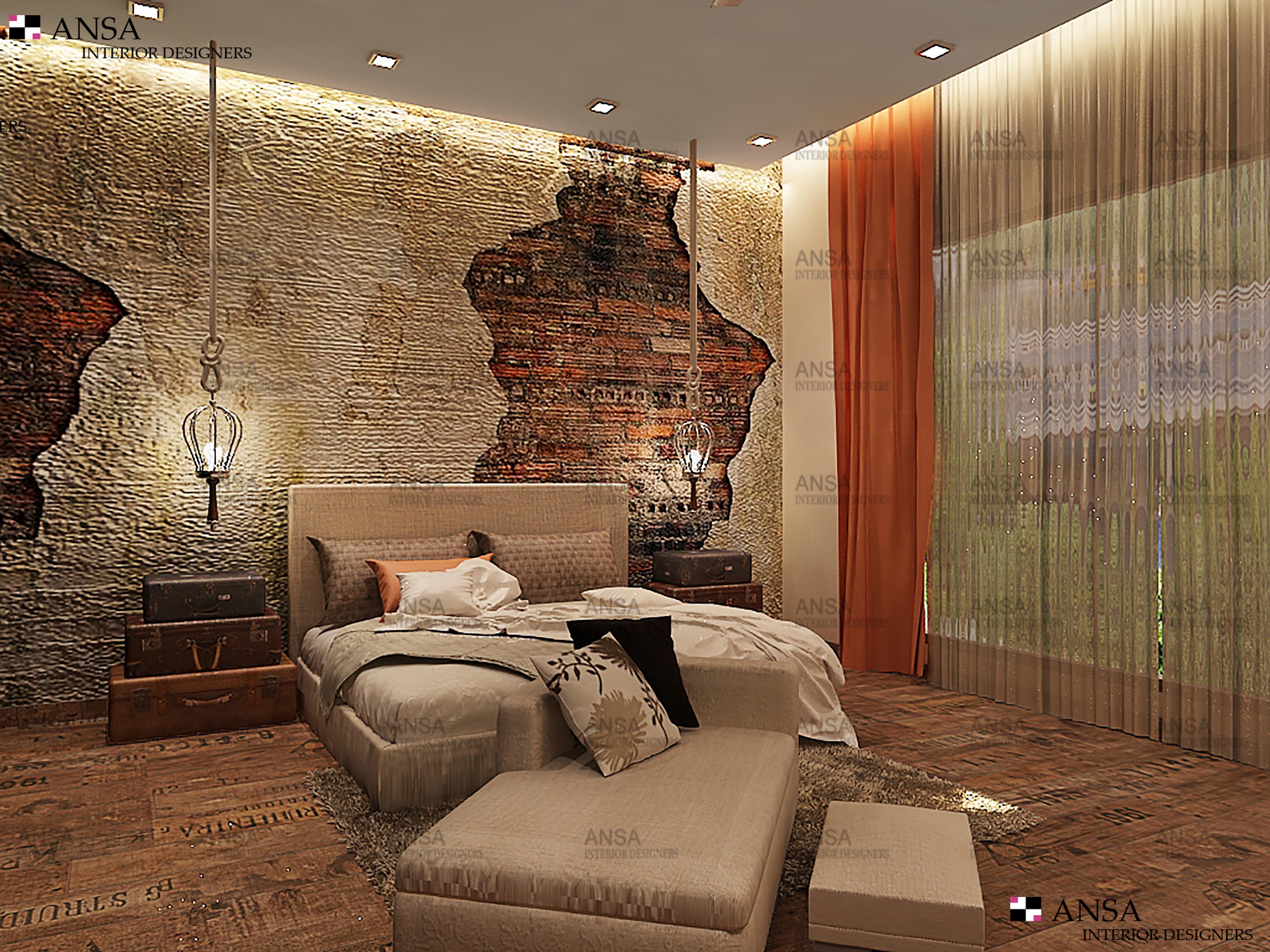 ANSA Interiors