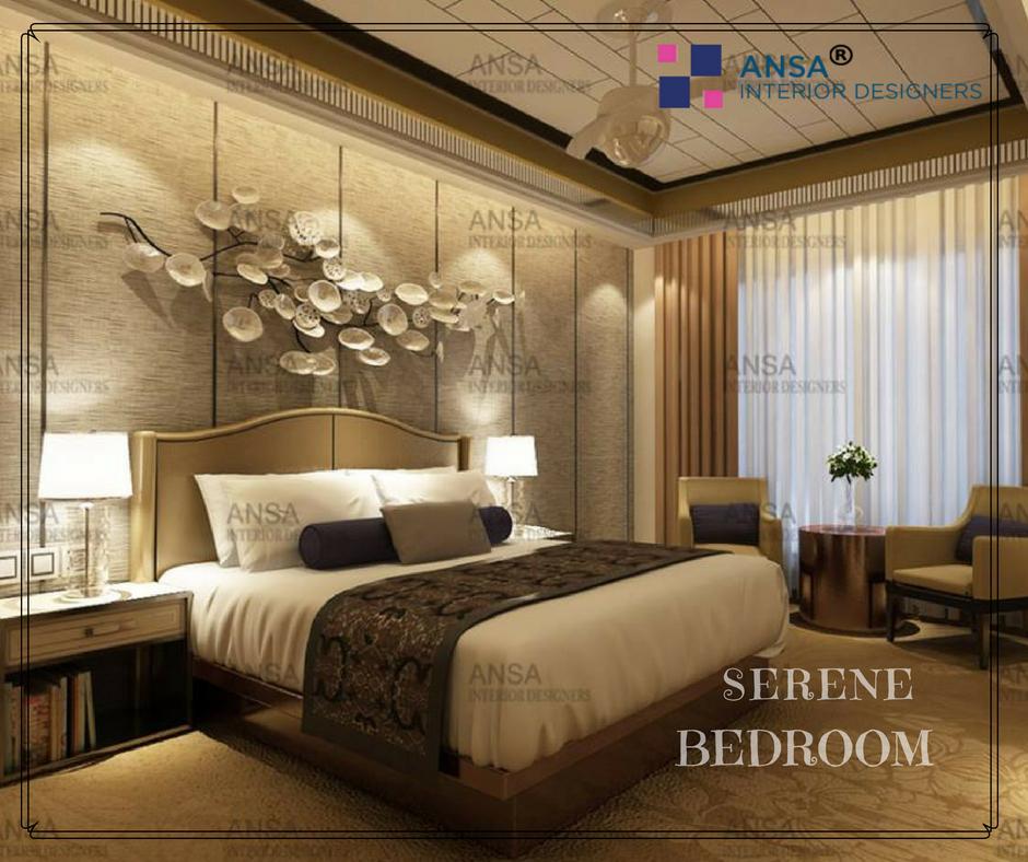 Serne Bedroom
