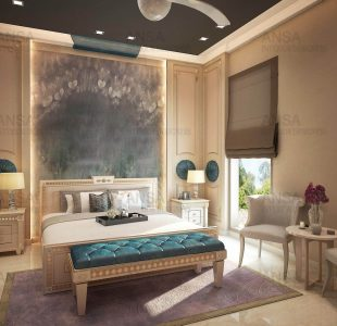 contemporary luxury interiors by ansa