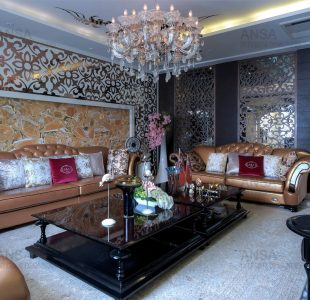 luxury interior design by ansa
