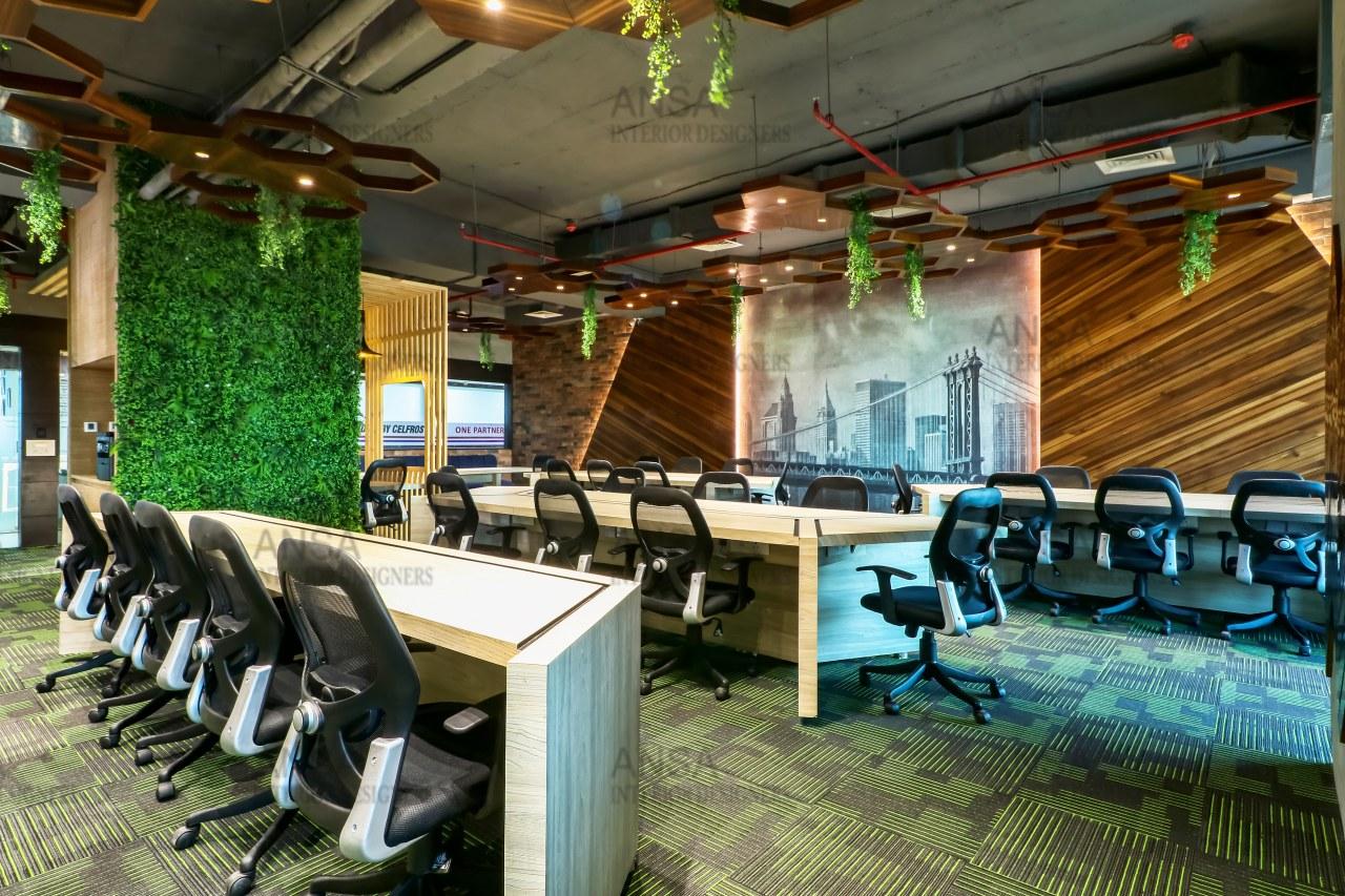 Best Office Interior Designers In Delhi Gurgaon Noida