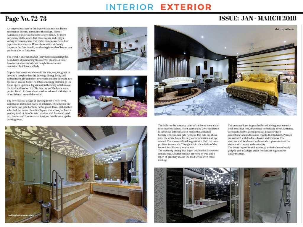 interior design magazine ansa interiors