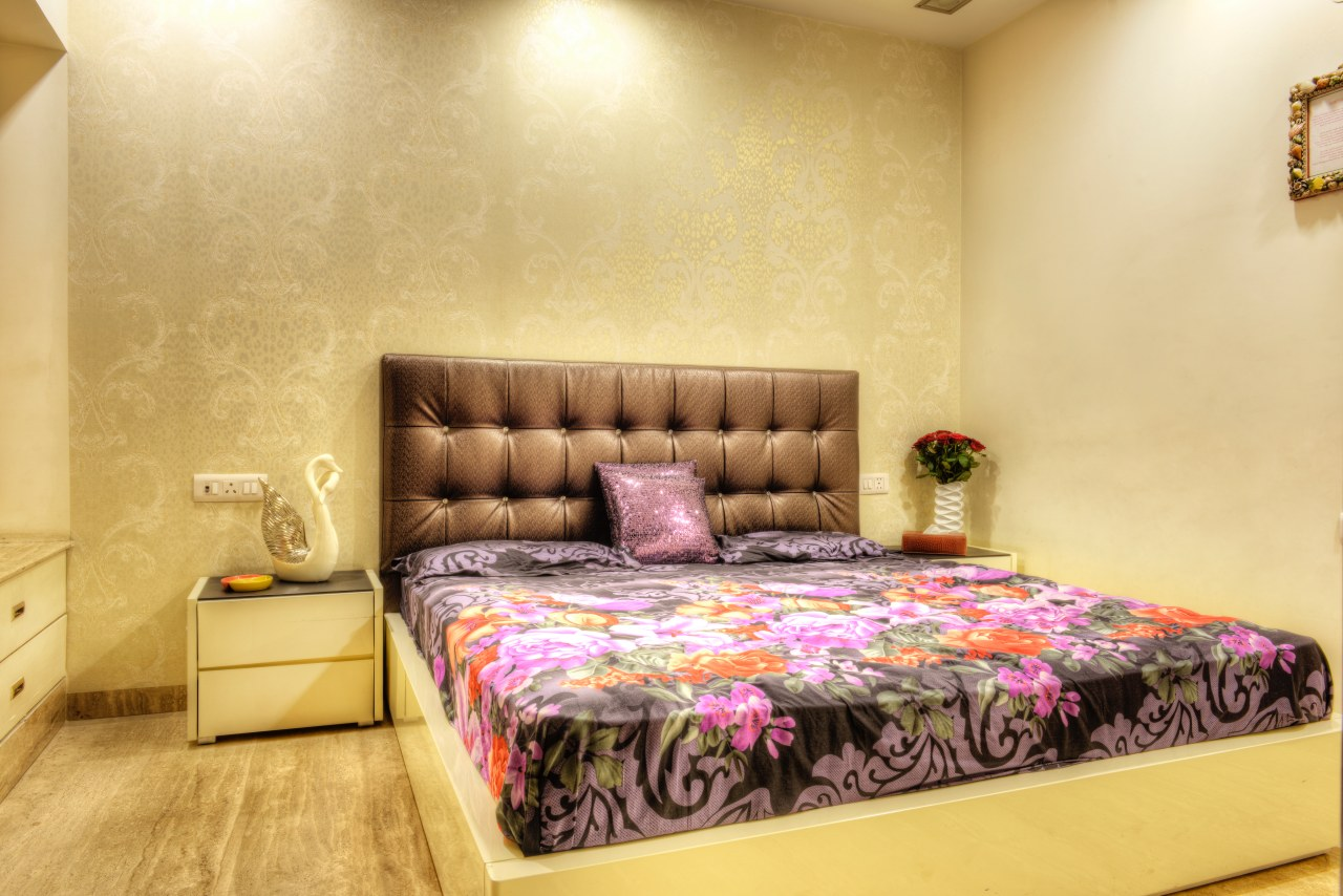 bedroom interior design in vikaspuri delhi
