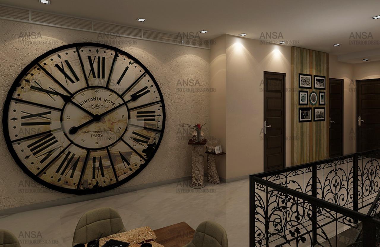rustic interior designing in delhi