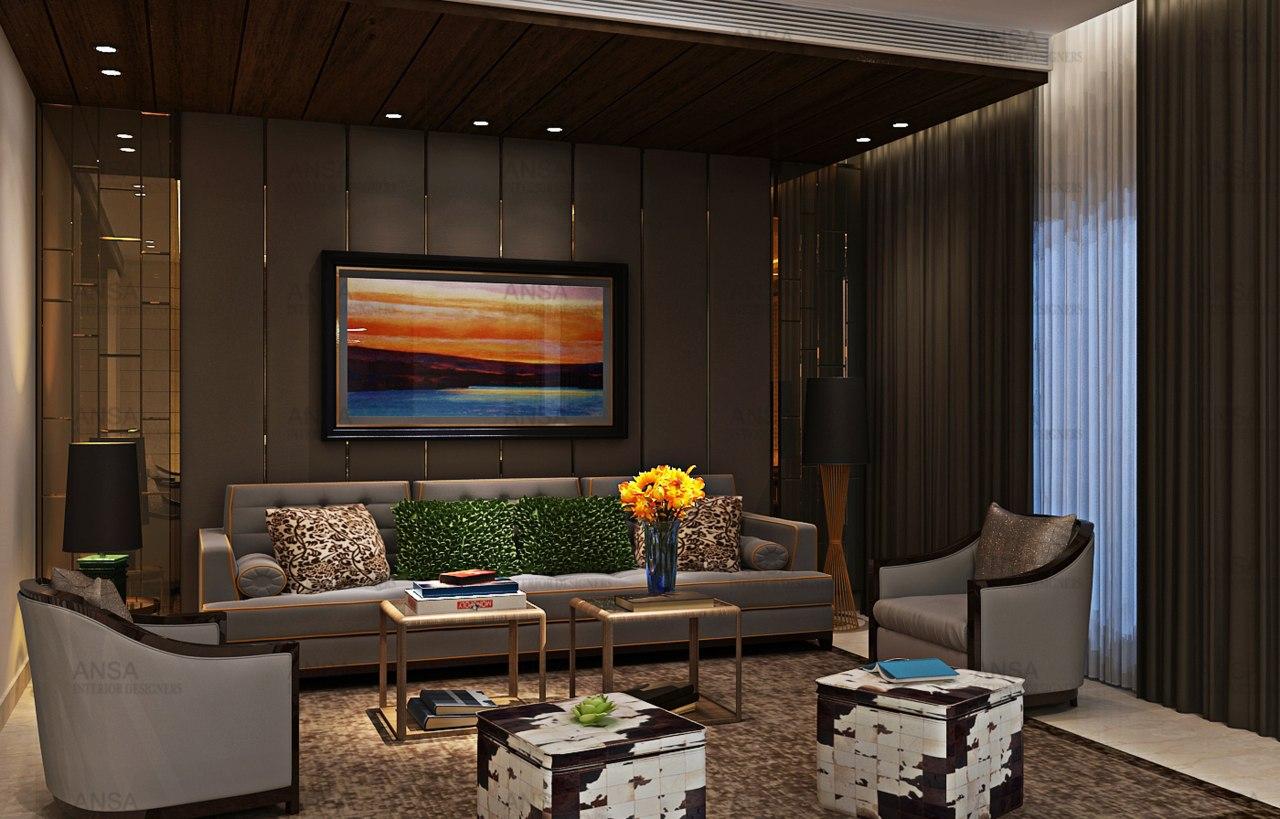 drawing room design in delhi