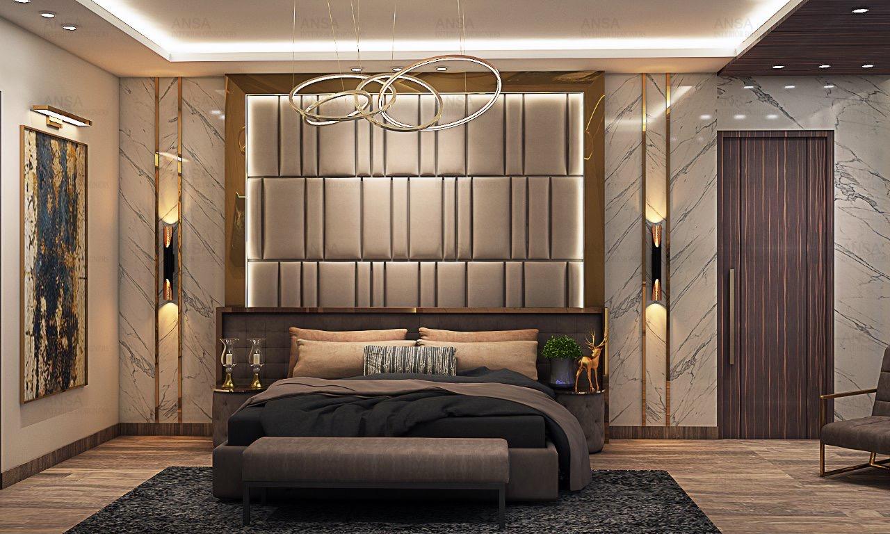 Simple Contemporary Bedroom Inspirations  Lafiorentina Contemporary
