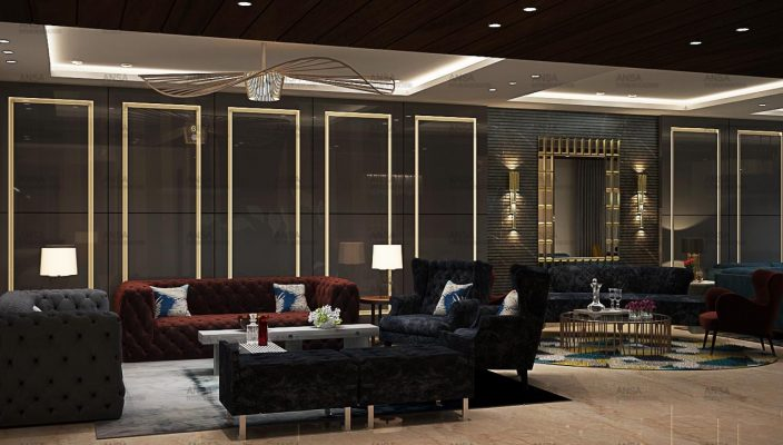 latest drawing room interior design ideas