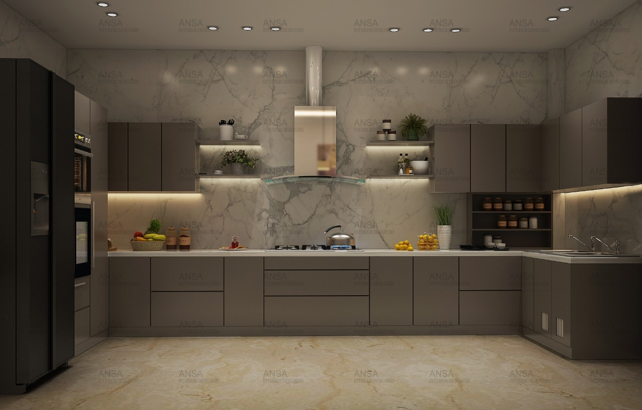 Top 20 Evolutionary Kitchen Interior Designing Tips