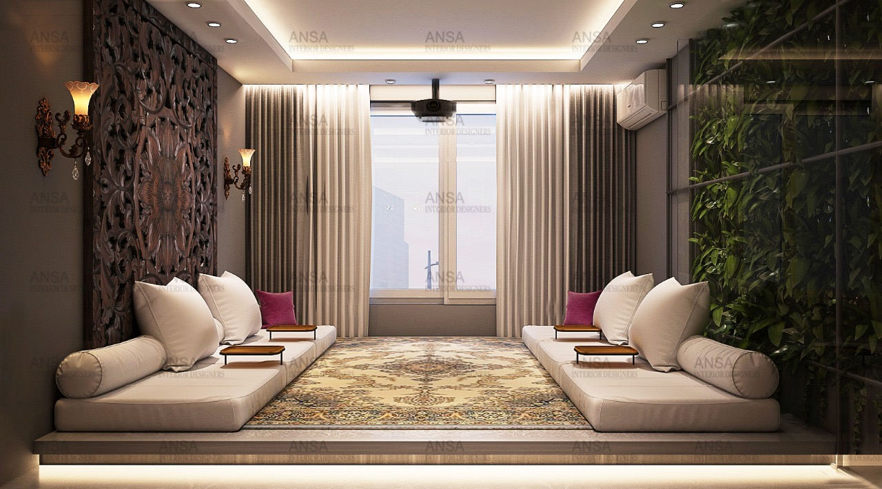 Drawing Room Designs Ansa Interiors